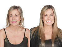 Hair Extensions - Micro ring - Tape-in & Fusion Bond MAY SALE