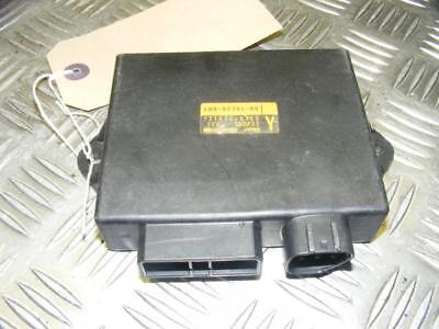 <em>YAMAHA</em> TRX850 1996 CDI ECU UNIT IGNITER BOX