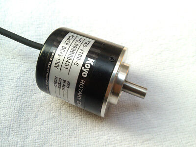 Optical Delta Rotary Encoder Trd-j3000-s