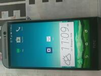 HTC onem8
