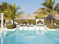 Mexico 14 nights all inclusive