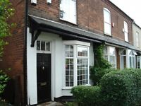 4 bedroom house in 201 Harborne Lane, Birmingham, B29 6SS