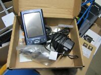 Palm PDA - Boxed with Extras
