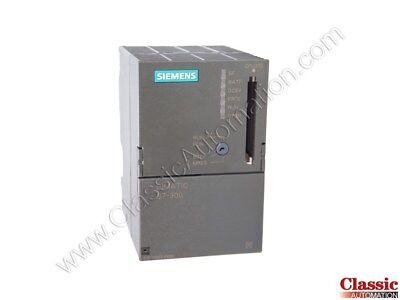 Siemens 6es7313-1ad03-0ab0 Cpu 313 Processor Module Refurbished