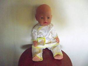 baby born doll - new outfit Oakford Serpentine Area Preview