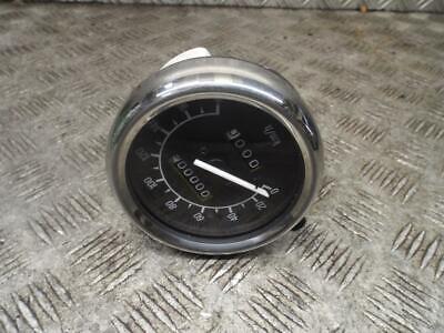 <em>YAMAHA</em> XV535 XV 535 VIRAGO NEW SPEEDOMETER SPEEDO CLOCK DIAL INSTRUMEN