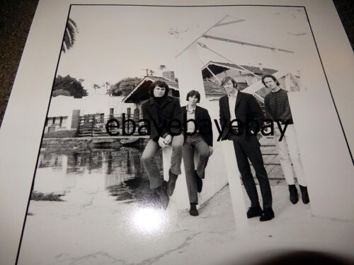 11x14 JIM MORRISON / The DOORS  Photo~Venice Beach,early 1967~Light My Fire