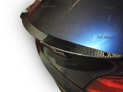 Heckspoiler Carbon Kofferraum Spoiler Lippe Für BMW M3 E46 98-04Coupe Heckansazt