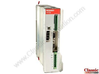 Beckhoff Ax2526-b200 Power Supply Refurbished
