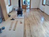 Laminate/ Wood Floor Fitting Specialists