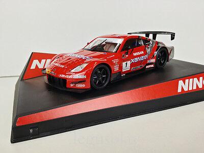 SCX Scalextric Slot Ninco 50422 Nissan 350Z