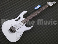 what you got for swaps for Ibanez Jem Junior Steve Vai Signature Electric Guitar JEM-JR (White)