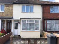 2 bedroom house in 69 connaught road, LU4