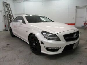 CLS63 AMG parts w218 (2012-2018)