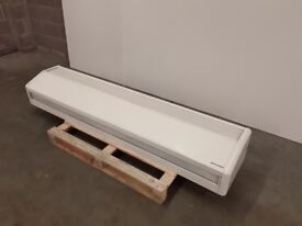 Diffusion Oasis 2000 Air Curtain Commercial Heater