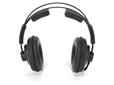 3.55mm Auriculares Alambricos Cable Jack 3.55mm Profesionales Estudio Accesorios