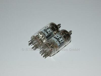 ECF82-NOS =6U8, =6678, =7731 RSD tube-valve 1x RSD Röhre