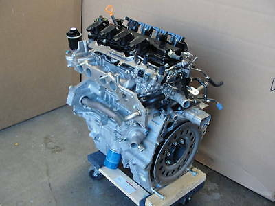 Hybrid Motor - 110396.Honda Civic Hybrid 2012-2015 1.5L 6K miles  Engine Motor OEM