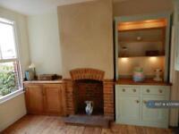 2 bedroom house in Bury Street, Norwich, NR2 (2 bed)