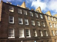 Kirk Street, Leith, Large 5 person HMO flat in the heart of Leith