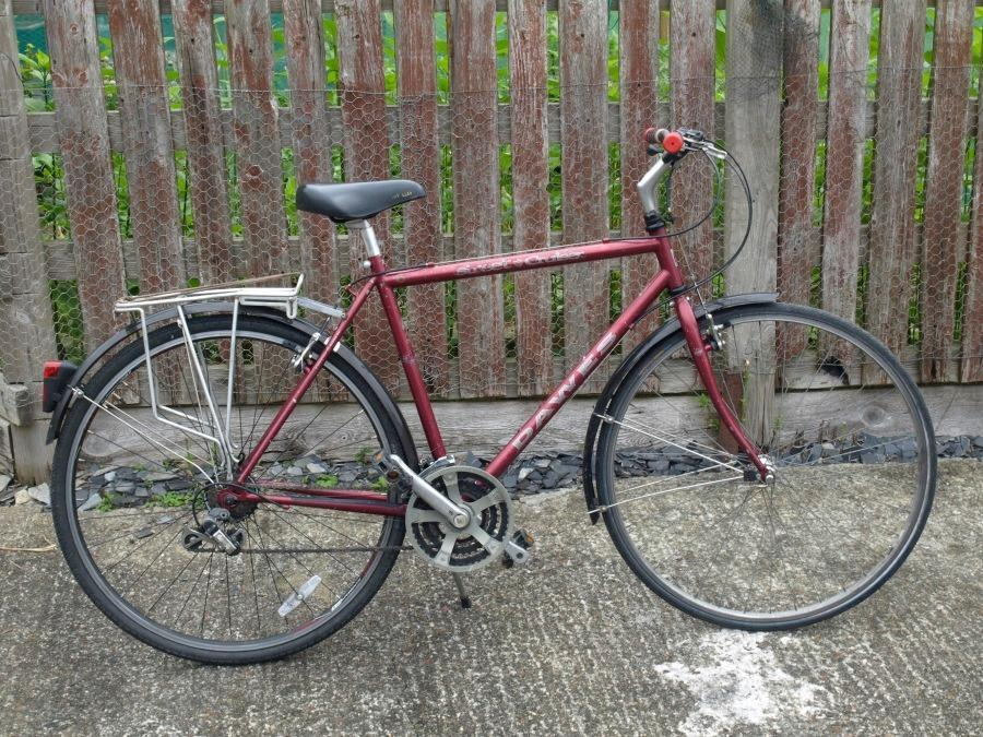 dawes single guys Find a dawes on gumtree,  classic/vintage dawes diploma single speed 195 town/commuter bike  men's 14 speed dawes giro 200 road bike,.