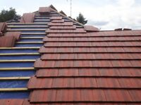 Roofing work - Small or Large - We Do - - 075 34 99 55 27