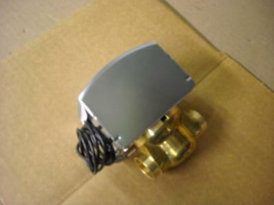 Honeywell V8043a-5029x6467 Motorized Zone Valve 170098