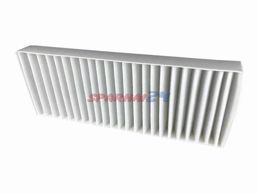 Ersatz-Filterset G4 F7 für PAUL Novus 300 450 1xG4 und 1xF7 2024916