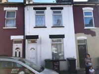 3 bedroom house in 36 wimbourne road, LU1