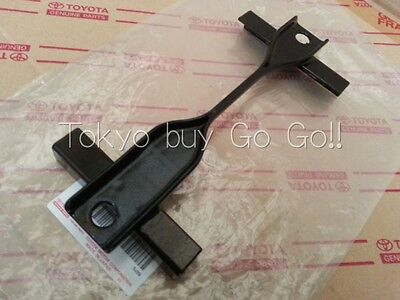 Toyota Land Cruiser Battery Hold Down Clamp Genuine OEM Parts BJ40 BJ42 FJ40
