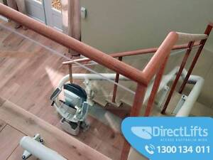 Quality refurbished Stair lifts at Direct Lifts Australia Botany Botany Bay Area Preview