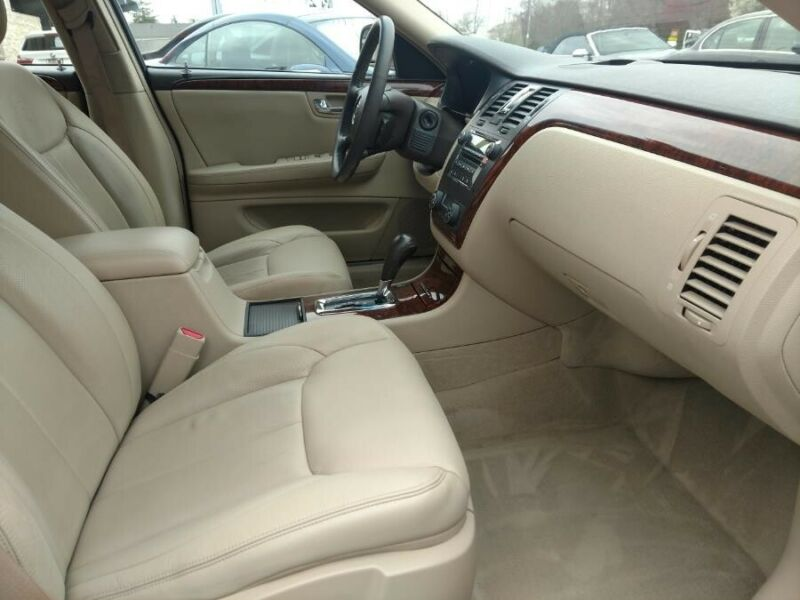Image 9 Voiture Américaine d'occasion Cadillac DTS 2007