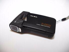 Alba HD Camcorder