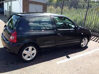 For sale parts to Renault clio 1.2 16v
