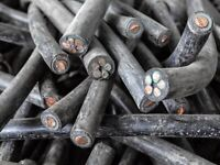 Scrap metal wanted -0777.1076.696-TOM- we pay best price for metal collection (non-ferrous)
