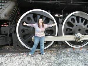 ````WANTED , 2 X TRAIN WHEELS OR CAST ROUND WHEEL 250KG EACH ---- Cleveland Redland Area Preview