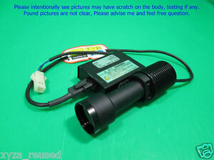 CCS-HLV-27-R-RB-22-Fiber-Optic-LED-Illuminator-Power-adapter-Sn-12-02