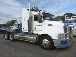 2015 Kenworth T409 6x4 Prime Mover Welshpool Canning Area Preview