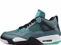 Nike Air Jordan 4 Retro 30th 'Teal' Size UK 10 11 Brand New