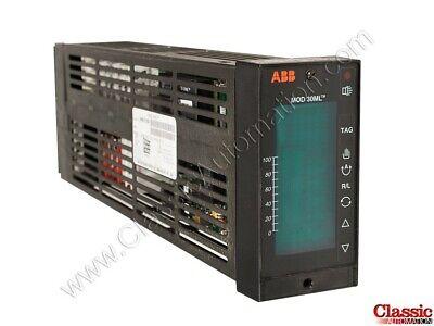 Abb 1800rz21100a Mod 30ml Panel Mount Controller Refurbished
