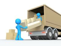 24/7 Man and Luton Van hire,House,Office Moving,Rubbish Removals,Furniture,Ikea Delivery Nationwide