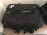 Lowepro Vertex 200 AW Backpack (Black)