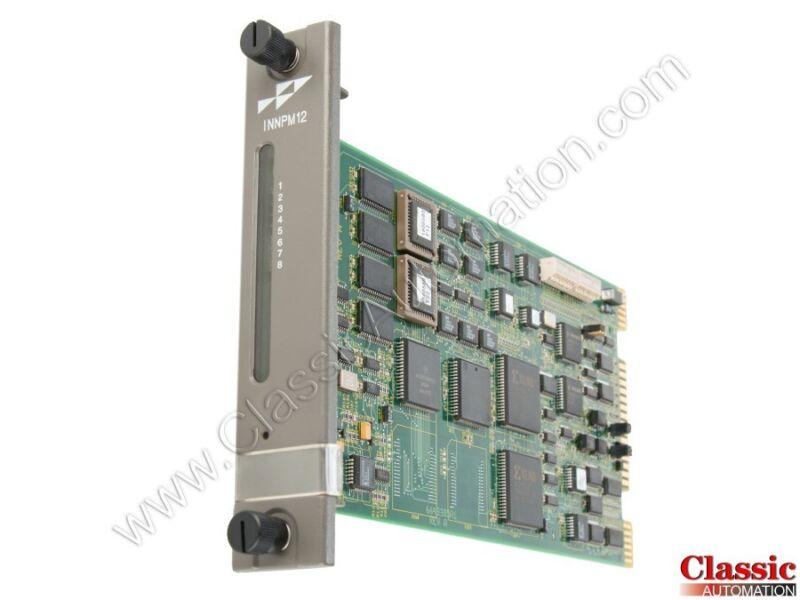 ABB, Bailey | INNPM12 | Network Processor Module (Refurbished)