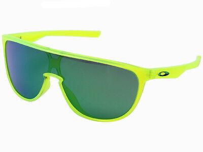 New OAKLEY Trillbe Iridium® lens 4-base 100% UV protection Sunglasses (Oakley Uv Protection)