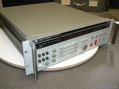 Hp 3336b Synthesizerlevel Generator Tested