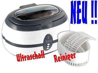 ULTRASCHALL REINIGER ULTRASCHALLBAD ULTRASCHALLREINIGER m. TIMER VGT-800