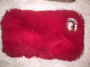 Red Fur case