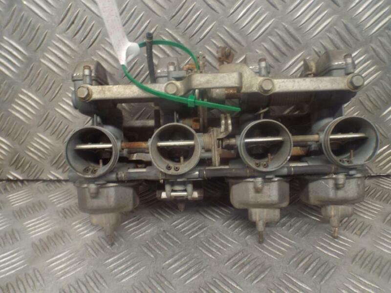 Honda CB750 K7-K8 SOHC 1977-1978 F1 1975-1977 Carbs Carburettors KEIHIN PD42B