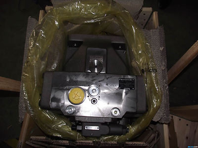 A A4VSO 180 DR /30R-PPB13N00   NEW REXROTH PUMP   R910999125