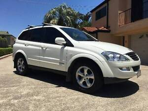 2008 Diesel Turbo 4WD– 4 Cylinder Southport Gold Coast City Preview